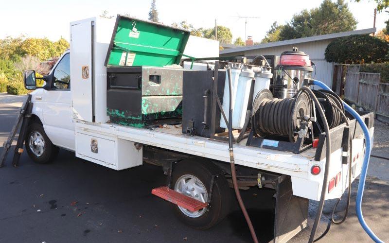 Commercial Plumbing Contractors Livermore California