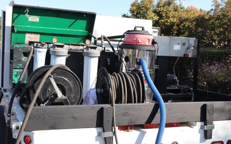 San Jose Pressure Washing